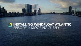Floater preparation